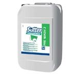 PRE WASH 2 (S 427507) Alcalinizante para el lavado automático de ropa delicada.